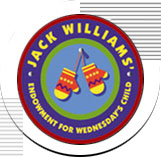 Jack Williams Endowment for Wednesday's Child logo